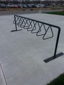 Commercial Bike Racks Ottawa