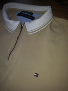 Tommy Hilfiger XL Polo *Like New*