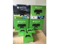 ** SPECIAL OFFER ** Brand New Sealed Xbox One 500GB / 1TB UK Stock Warranty and Receipt