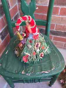 Handcrafted Christmas trees London Ontario image 6