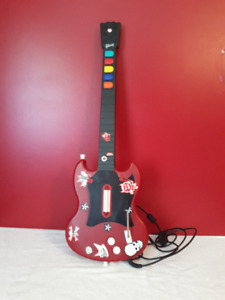 Guitar Hero Controller for PlayStation 2