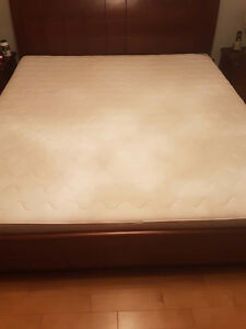 King size matelas for sale