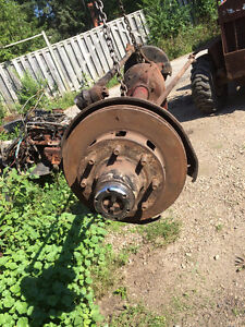 Chevy 10 bolt Dana 44 axles and axle parts for sale 1979 1980 Kitchener / Waterloo Kitchener Area image 5