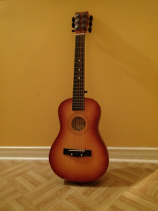 First Act Discovery - child size acoustic guitar