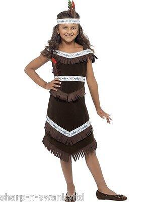 Ragazze Goldilocks MISS muffett Dorothy Libro Giorno Costume Vestito 4-12yr