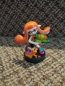 Nintendo Amiibo Figure