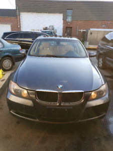 Bmw 328i 6 speed (new clutch) $4200 many repairs done