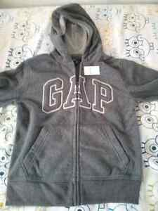 @ New with tag Gap boys girls hoody size 4-5 , 8