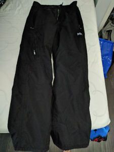 Helly Hansen Snow Ski/Snowboarding Snow Pants
