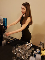 Private Events Bartenders for Hire