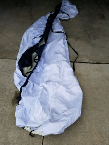 Boat cover 14 to 18 ft