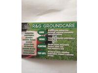 R&G GROUNDCARE