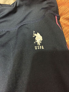 US POLO sweatpants