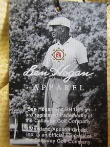 ** NEW Ben Hogan Apparel Golf Shirt - Large Cambridge Kitchener Area image 4