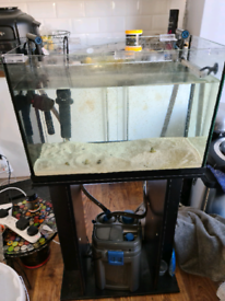 70l tank and stand only