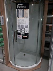 Olympia maxx shower