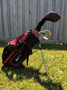 Youth Nike Golf Clubs (5-7 years old)