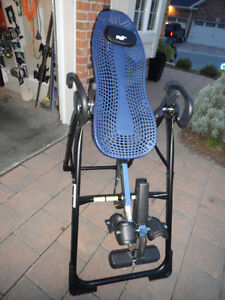 Teeter Hang Ups EP-950 Inversion Table with Owner's Manual