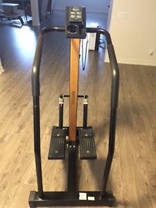 Escaladeur d'exercice