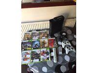 Xbox 360 120GB bundle