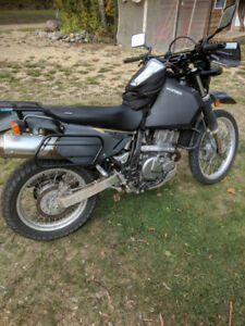 dr650 seat kijiji in alberta buy sell save with canada s 1