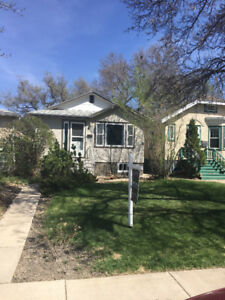 3bed/2bath home with a basement suite for a mortgage helper!