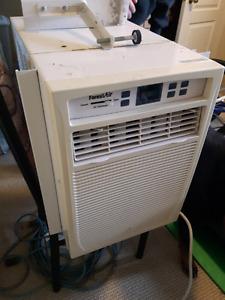 Air climatisé verticale 10000btu climatiseur