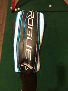Callaway Hybrids For Sale