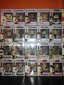 Funko Pop! Pick Any 3 for $25 or $10 each