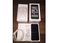 iPhone 5s 32GB Unlocked READ DESCRIPTION