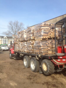 Qualitybest Firewood Crated Split or $239 loose 401-5198