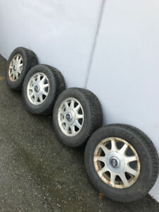 Triangle Snow Lion TR777 205/65R15