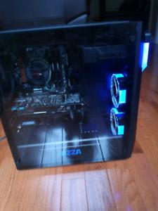 Gaming computer i5 gtx 760 ssc RGB