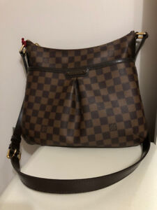 For Sale - Authentic Bloomsbury PM Damier - N42251