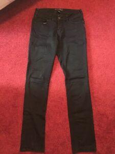 Silver Suki pants w27/33L Belleville Belleville Area image 1