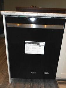 Whirlpool Gold Series SS NEW Dishwasher  Full Warranty