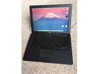 MacBook - Rare Black - 2GHz - 2 GB - 100GB