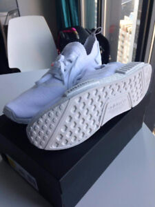 Addidas NMD R1 Japan All White DS