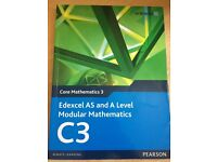 C3 Edexcel AS and A level