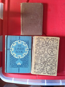 Vintage books Peterborough Peterborough Area image 1
