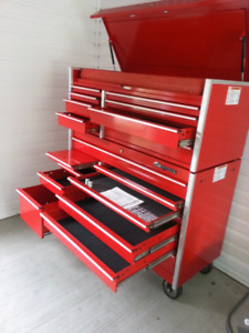 Snap On Toolbox  HOLIDAY SPECIAL  (like new ) KRL