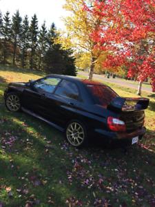 2004 Subaru Impreza WRX STi ***$5800 Firmm****