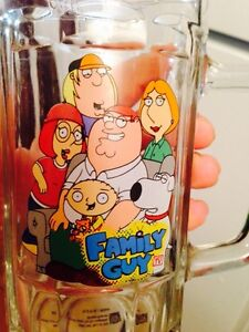 The family guy TV show