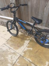 "Kids bmx bike 20"""