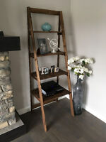 Custom Made Rustic Furniture (Toddler Tables, Benches, Etc)