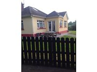House to rent co Armagh 3 mile from town