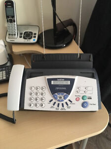 Fax brother 575
