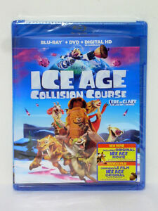 ICE AGE 5 Collision Course - NEW