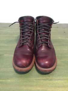 Red Wing 9011 Boots sz. 9.5 $200