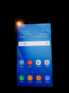 Samsung j3 6 cell phone
